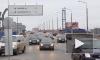Дорожники перекроют две полосы КАД рядом с Софийской до конца апреля