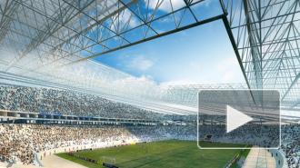 Футбольный клуб Зенит не получит новый стадион в Купчино