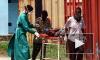 Эпидемия лихорадки Эбола бушует в Африке, уже заразились два американских врача