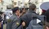 В Москве задержаны участники акции в поддержку Pussy Riot