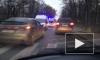 Девятилетний ребенок угодил под машину на Новороссийской улице