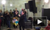 Появилось видео концерта Григория Лепса в московском метро