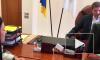 Одесский губернатор испугался вопроса журналистки и вызвал Нацгвардию
