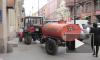 Весенняя уборка в Петербурге продлится до 20 апреля