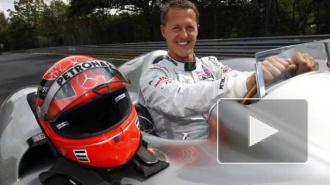 Михаэль Шумахер, последние новости на 3 апреля 2014 года: менеджер подтвердила обнадеживающее состояние гонщика
