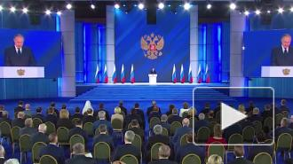 Путин поручил расширить программы диспансеризации и профосмотров