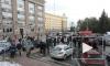 Видео: в Челябинске массово эвакуируют учебные учреждения
