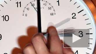 Комитет СовФеда рекомендовал одобрить переход на зимнее время