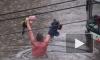 Наводнение в Сочи: улицы и дворы затоплены, отключено электричество