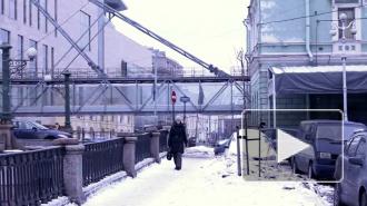 Здание Мариинки-2 предлагают задрапировать