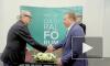 Сбербанк и Александринский театр договорились о сотрудничестве