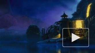 """Мультфильм """"Феи: Загадка пиратского острова"""" выпал из топ-5"""
