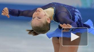 Олимпийский чемпион: Россию Липницкая представит достойно