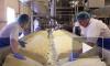 У контрабандистов изъяли 117 кг сыра и масла на границе с Финляндией