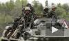 Новости Украины: 300 донецких милиционеров встали на сторону ополчения, украинский военный продавал гранаты