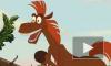 """""""Три богатыря: ход конем"""" 2015: мультфильм поставил рекорд по сборам и теперь все рвутся смотреть его в интернете"""