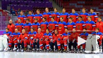 Чемпионат мира по хоккею-2014. Россия обыграла Германию со счетом 3:0