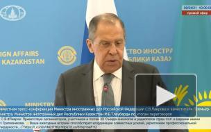Россия надеется нарастить авиасообщение с Казахстаном