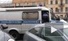 В Купчине охранник заблокировал дверь ювелирного перед носом грабителей в масках