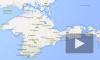 Google на своих картах обозначил Крым территорией России