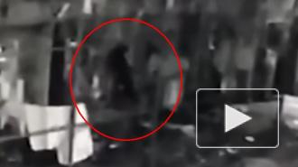 Страшное и загадочное видео из Бразильской тюрьмы напугало смотрящих