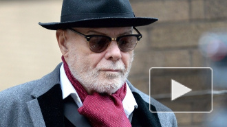 Глэм-рокер Гари Глиттер получил 16 лет тюрьмы за педофилию