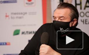 """Президент кинофестиваля """"Послание к человеку"""" рассказал о проведении события на фоне пандемии COVID-19"""