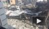 Жесткие кадры из Саратова: На Киевской обрушились два подъезда 4-этажного дома