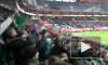 Футболисту «Анжи» вновь кинули банан на стадионе «Локомотив»