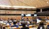 Украина отказалась от участия в ближайшей сессии ПАСЕ