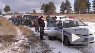 """В Иркутской области задержан """"рыжий педофил"""", который подозревается в изнасиловании и убийстве 8-летней девочки"""