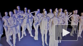 В Петербурге клонируют людей в 3D