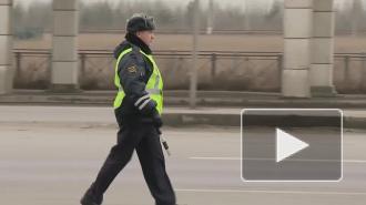 Поправки в ПДД: пешеходов обязали носить светоотражатели, велосипедистам запретили двигаться по пешеходным переходам