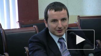 Блогеры: у главы Фрунзенского района тоже есть страница в Твиттере