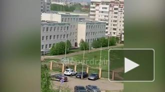 Появились подробности по стрельбе в Казани