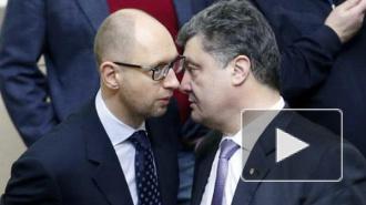 Новости Украины: на пути в светлое будущее граждане все больше нищают – Виктор Медведчук