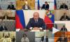 Путин предложил выдавать кредиты под 2% на поддержку занятости