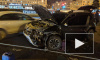 Момент ДТП на Красногвардейской площади попал на видео