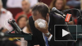 """""""Око за око"""": раздосадованный теннисист на матче Кубка Д..."""