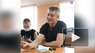 Суд арестовал экс-мэра Екатеринбурга Ройзмана за организацию несанкционированной акции