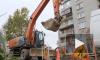 Шум, грязь и отсутствие парковок: жители Ульянки жалуются на застройку