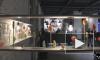 ОСКОЛКИ: выставка Сергея Деникина в ДК ГРОМОВ