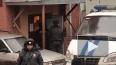 На западе Москвы мужчина покончил с собой в отделе ...