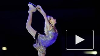 Чемпионат Европы по фигурному катанию 2015: женщины готовятся к короткой программе