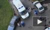 Петербургская школьница разбилась насмерть, упав с балкона
