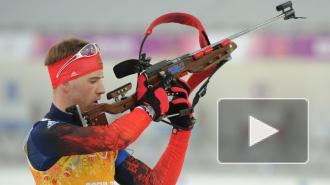 Чемпионат мира по биатлону: расписание трансляций поможет вовремя болеть за россиян