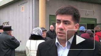 """Суд по дольщикам совхоза """"Ручьи"""" перенесли"""