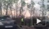 Автоугонщик из Петербурга устроил смертельное ДТП под Рязанью