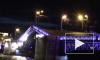 Видео: Дворцовый мост развели под Первый концерт Чайковского