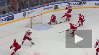КХЛ решила не определять обладателя Кубка Гагарина